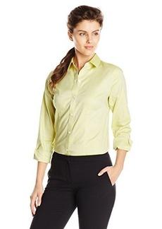 Jones New York Women's Easy Care Shirt