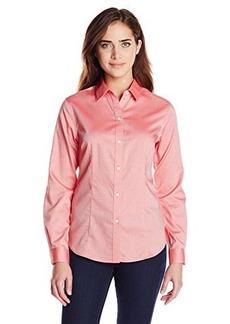 Jones New York Women's Petite Easy Care Shirt