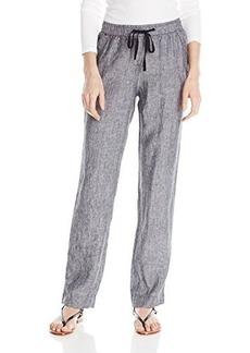 Jones New York Women's Full Length Pull On Pant