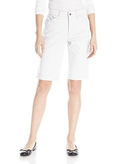 Jones New York Women's JNYJ Feather with Trouser Short