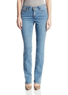Jones New York Women's Jnyj-Lexington Straight Leg - Heritage Jeans
