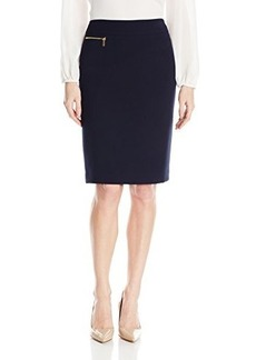 Jones New York Women's Lucy Pencil Skirt