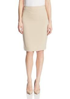 Jones New York Women's Lucy Soft Suiting Skirt