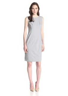Jones New York Women's Mallory Seasonless Sheath Dress