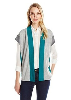 Jones New York Women's Oversized Cardigan