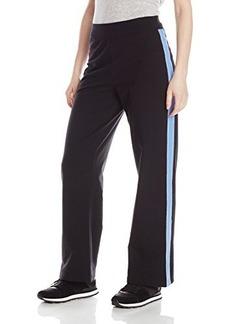 Jones New York Women's Petite Track Stripe Pant