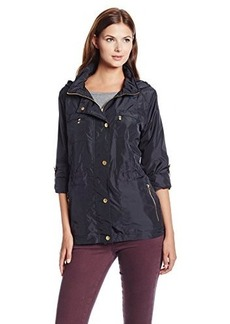 Jones New York Women's Plus-Size Anorak