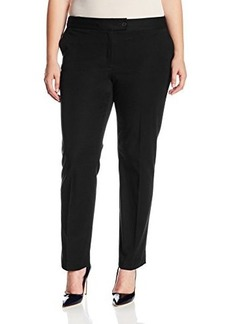 Jones New York Women's Plus-Size Jordan Pant