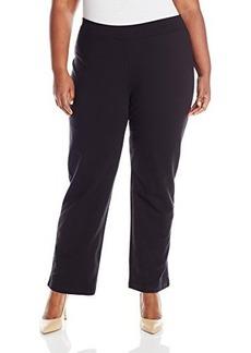 Jones New York Women's Plus-Size The Easy Fit Pant