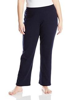 Jones New York Women's Plus-Size Yoga Pant