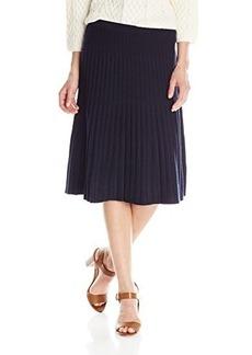 Jones New York Women's Pull-On Skirt