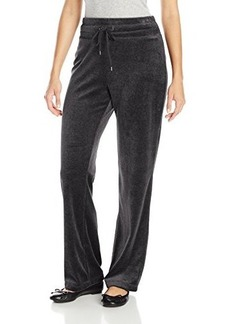 Jones New York Women's Rib Waist Easy Pant