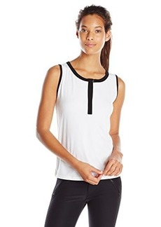 Jones New York Women's Sleeveless Crew Neck