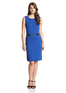 Jones New York Women's Sleeveless Dress
