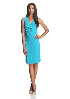 Jones New York Women's Sleeveless Dress
