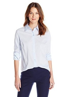 Jones New York Women's Taylor Button Down Shirt