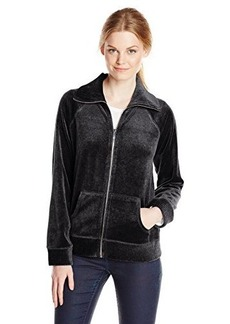 Jones New York Women's Zip Front Jacket