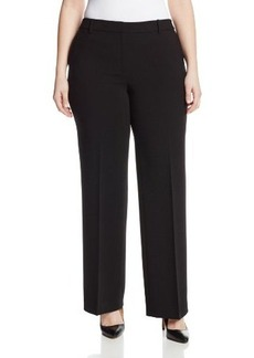 Jones New York Women's Zoe Pant with Belt Loops