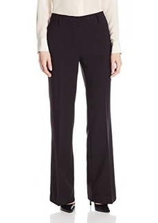 Jones New York Women's Zoe Pant with Leather