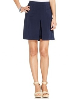 Jones Signature Split-Front Skort