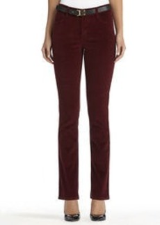 Lexington Corduroy Pants (Petite)