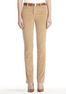 Lexington Corduroy Pants (Plus)