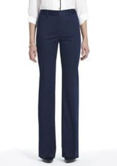 Modern Cotton Sateen Slim Pants
