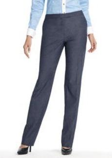 Natural Pants with Pockets