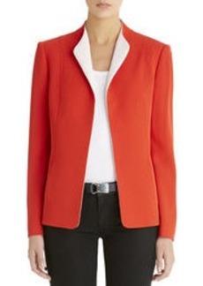 Open Front Jacket (Petite)