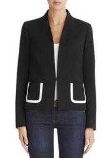 Patch Pocket Blazer (Petite)