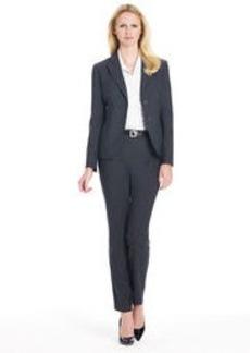 Platinum Washable Wool Jacket (Plus)