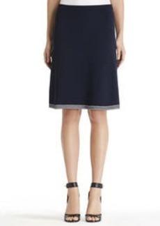 Pull-On Skirt (Plus)