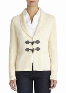 Shawl Collar Cardigan (Petite)