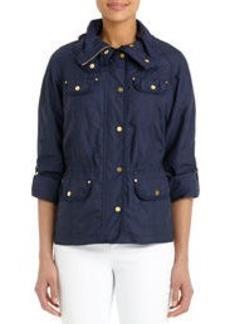 Short Anorak Jacket (Petite)