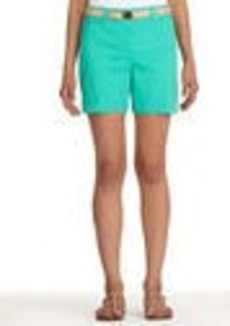 Shorts with Coin Pocket