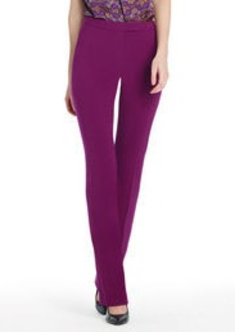 Slim Pant With Pocket (Petite)