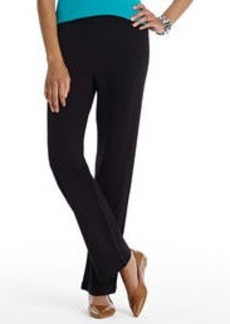 Straight Leg Lounge Pants