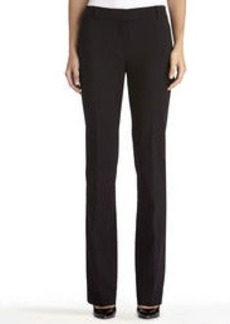 Straight-Leg Pants (Petite)