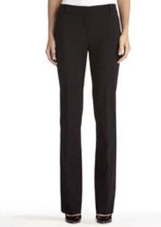 Straight-Leg Pants (Plus)