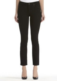 Stretch Denim Slim Pants