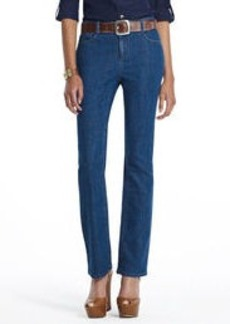 Sutton Straight Leg Jeans