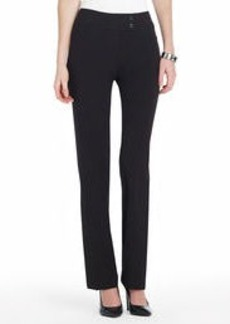 The Charlotte Pants in Seasonless Stretch (Plus)