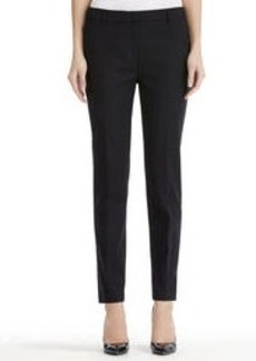 The Grace Slim Ankle Pants (Plus)