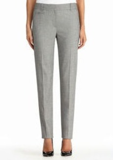 The Grace Slim Pants with Coin Pocket