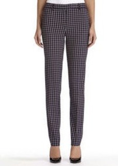 The Grace Slim Pants with Stretch