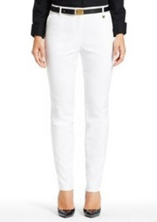 The Grace Stretch Slim Ankle Pants