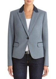 The Julia Jacket in Seasonless Stretch