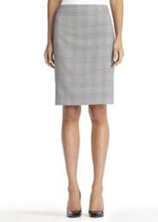 The Lucy Seasonless Stretch Pencil Skirt