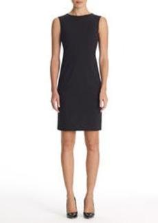 The Mallory Seasonless Stretch Sheath Dress (Plus)