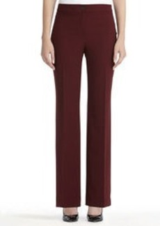 The Sloane Classic Fit Seasonless Stretch Pants